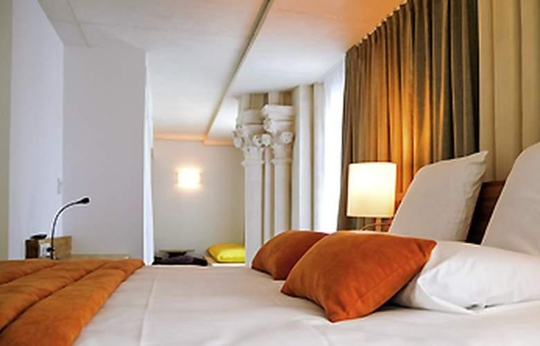 Mercure Poitiers Centre - Room - 5
