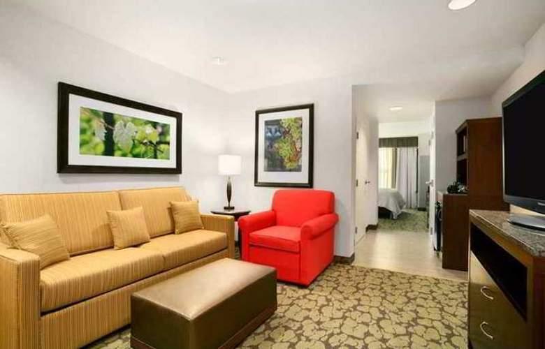 Hilton Garden Inn Auburn - Hotel - 4