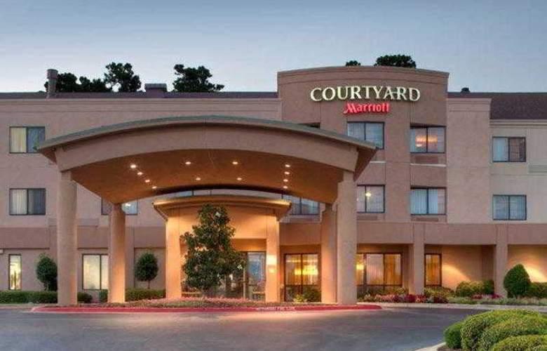 Courtyard Texarkana - Hotel - 18
