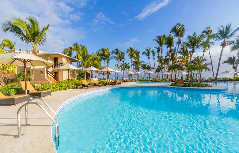Le Sivory Punta Cana By PortBlue Boutique - Pool - 3
