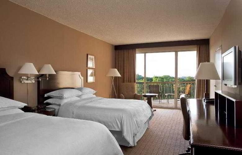 Sheraton Orlando North - Hotel - 22