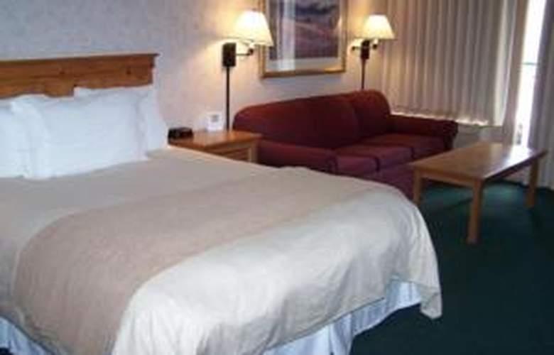 The Inn at Aspen - Room - 5