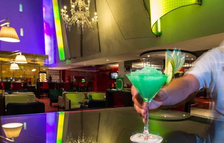 Starling Geneva Hotel & Conf Center - Bar - 16