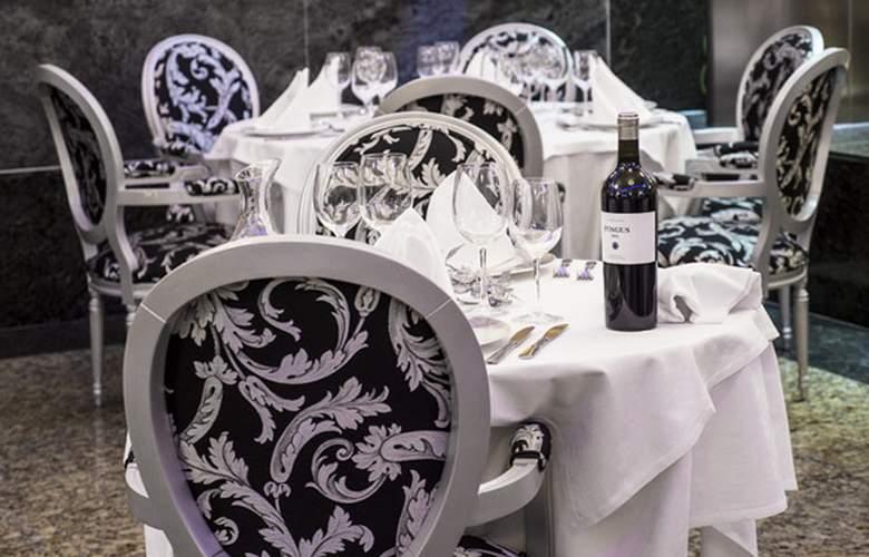 Diana Parc - Restaurant - 16
