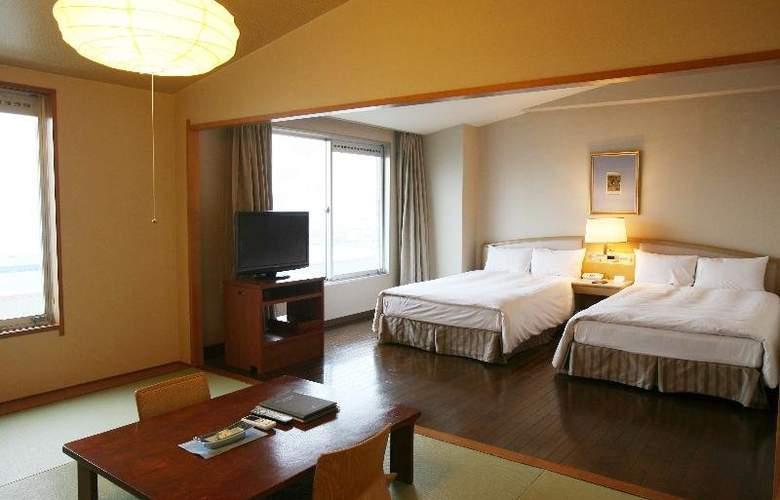 Clayton Bay - Hotel - 2