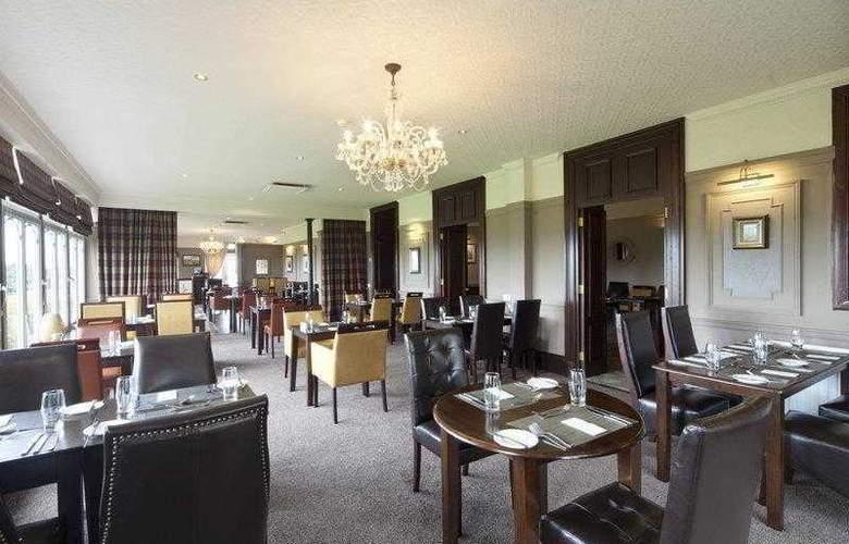 BEST WESTERN Braid Hills Hotel - Hotel - 36