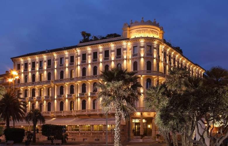 Grand Principe di Piemonte - Hotel - 5