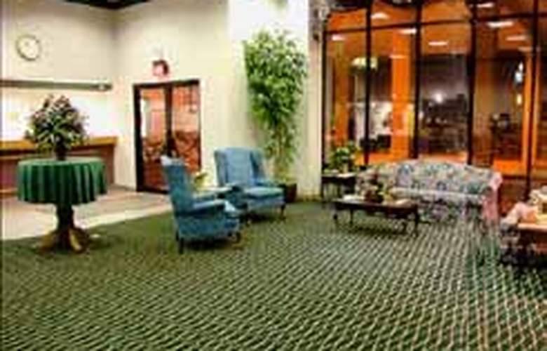 Comfort Inn (Perry) - General - 1