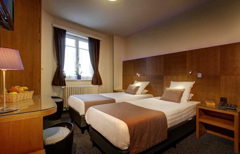 Jacobs Hotel Brugge - Room - 12