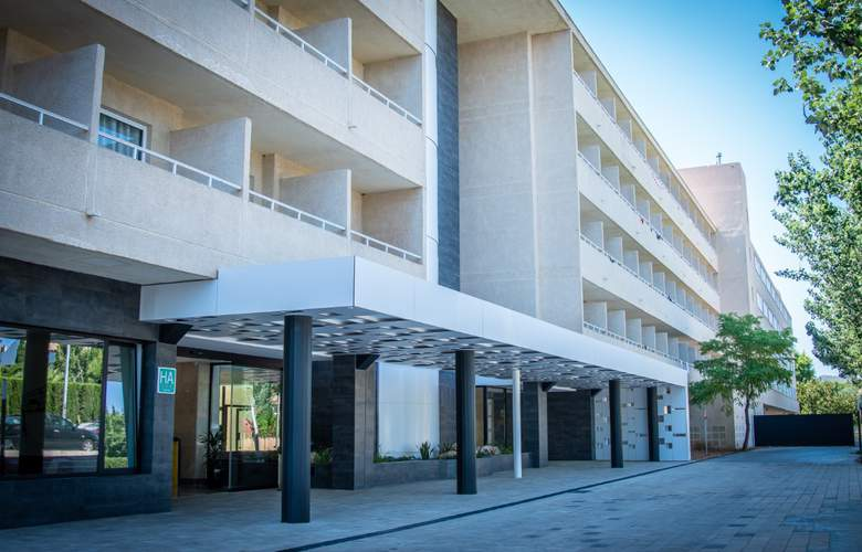 Club Cala Romani - Hotel - 4