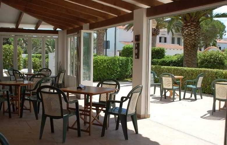Residencia Port Fornells - Restaurant - 7
