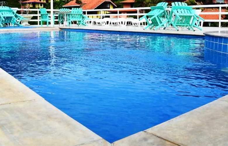 Hotel Pousada Experience Joao Fernandes - Pool - 10