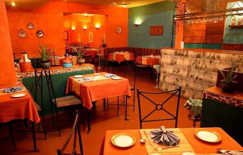 Sun Village - Restaurant - 5