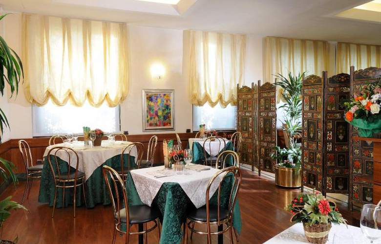 Best Western Mirage Milano - Restaurant - 85