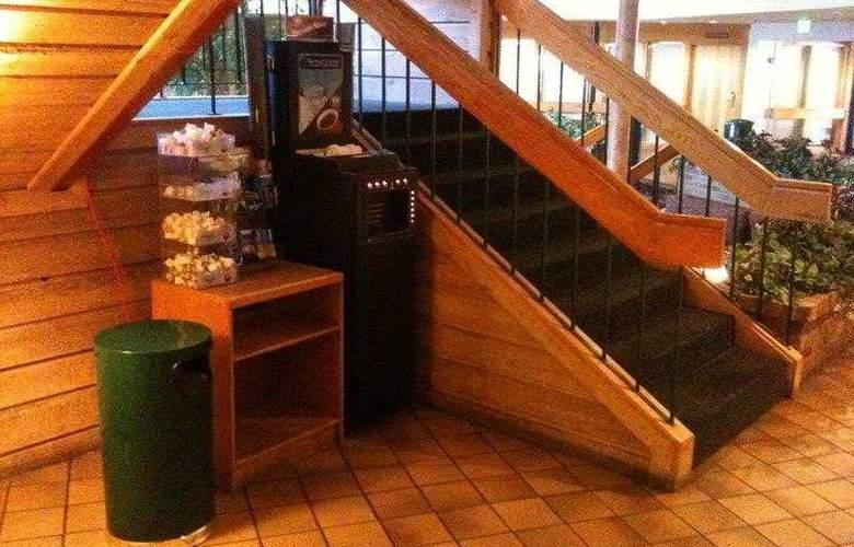 Best Western Landmark Inn - Hotel - 8