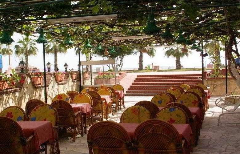 Kleopatra Balik Hotel - Restaurant - 9