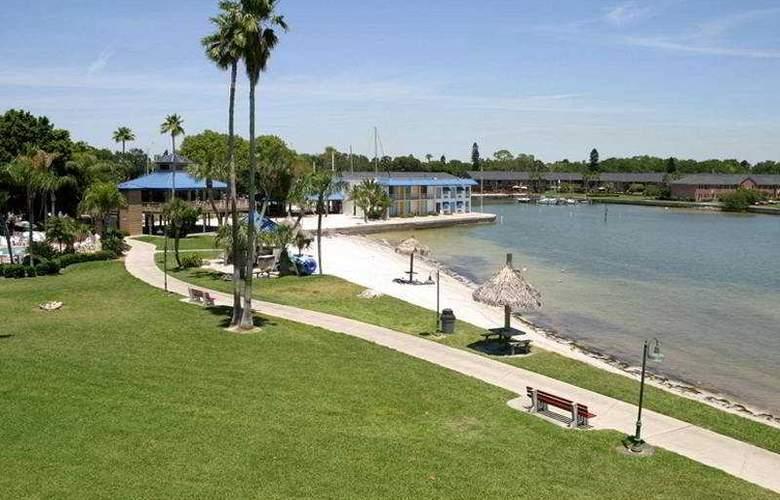 Magnuson Hotel Marina Cove - General - 1