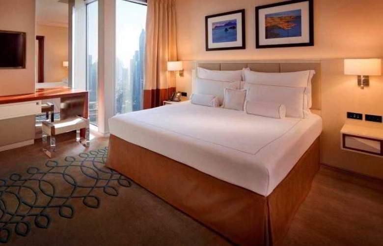 Jumeirah Emirates Towers - Room - 3