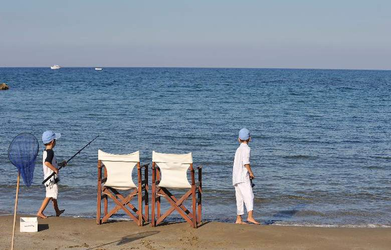 Knossos Beach Bungalows and Suites - Beach - 23