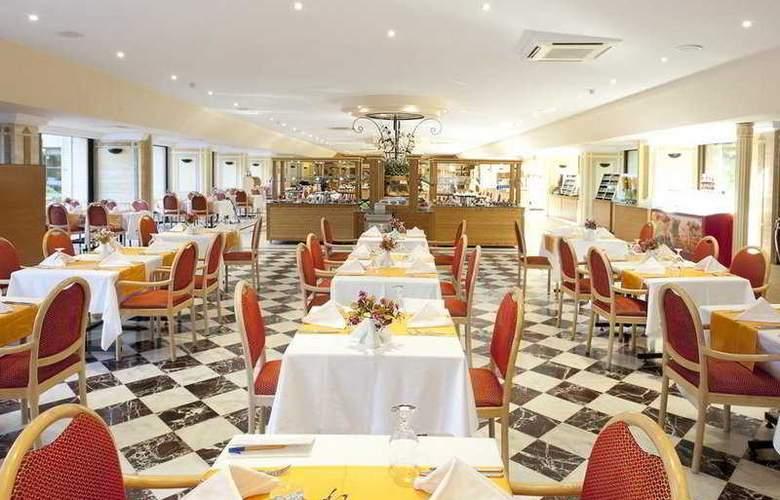 Aqua Hotel - Restaurant - 9