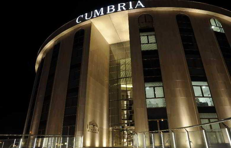 Cumbria - Hotel - 10