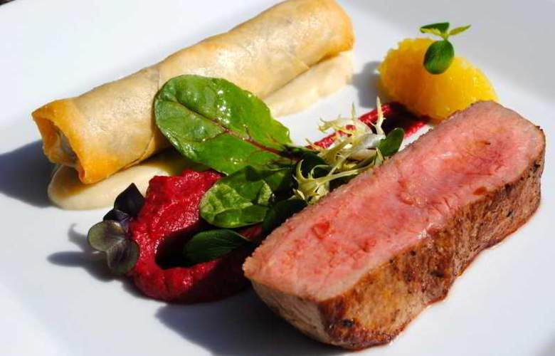 Son Julia - Restaurant - 50