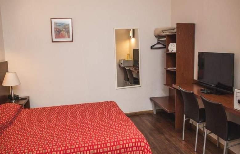 Merit Gran Hotel Victoria - Room - 9