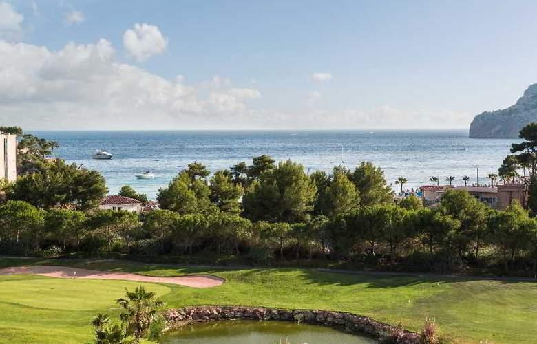 Steigenberger Golf & Spa Resort Camp de Mar - Sport - 18