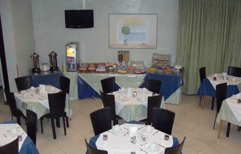 Niagara Rimini - Restaurant - 10