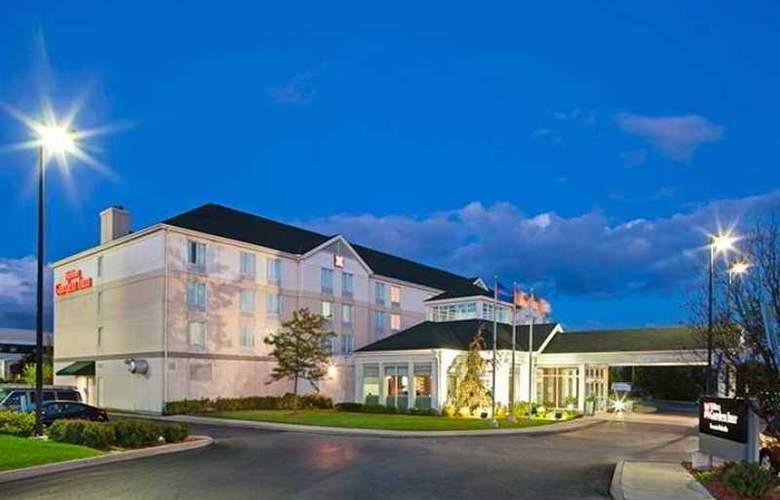 Hilton Garden Inn Toronto Oakville - Hotel - 0