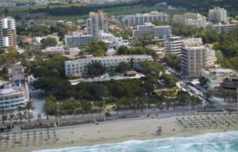 Plaza Son Rigo - Hotel - 0