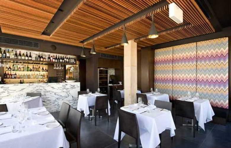 Clarion Hotel Soho - Restaurant - 5