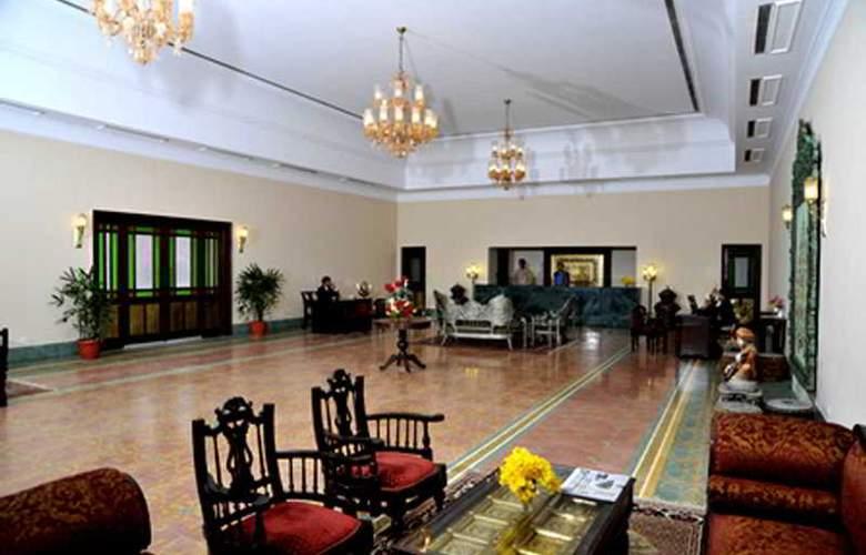 Vesta Bikaner Palace - General - 1