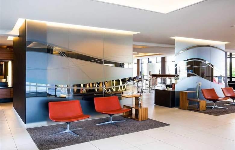 Novotel Nuernberg Messezentrum - Hotel - 19