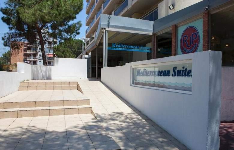 Mediterranean Suites - General - 1