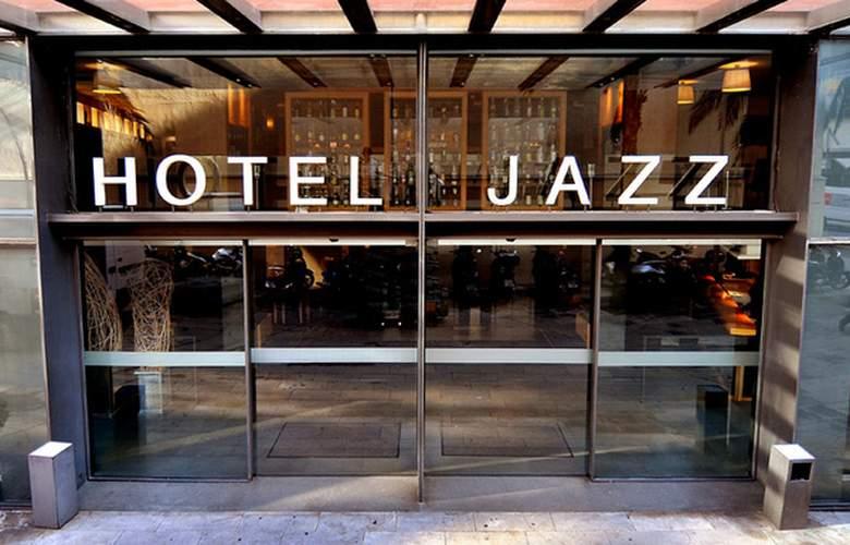 Sercotel Hotel Jazz - Hotel - 0