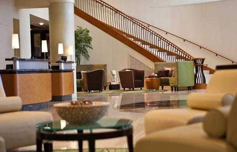 Renaissance Raleigh North Hills Hotel - Hotel - 21