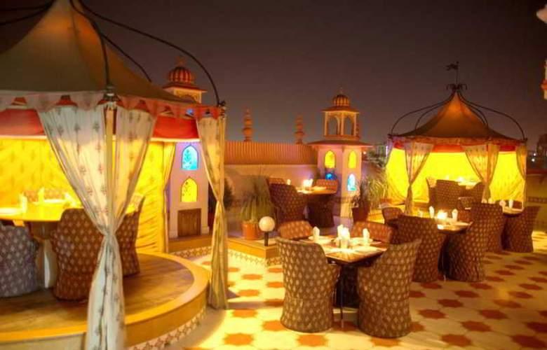 Umaid Mahal - Restaurant - 14