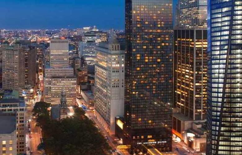 Millennium Hilton New York Downtown - Hotel - 8
