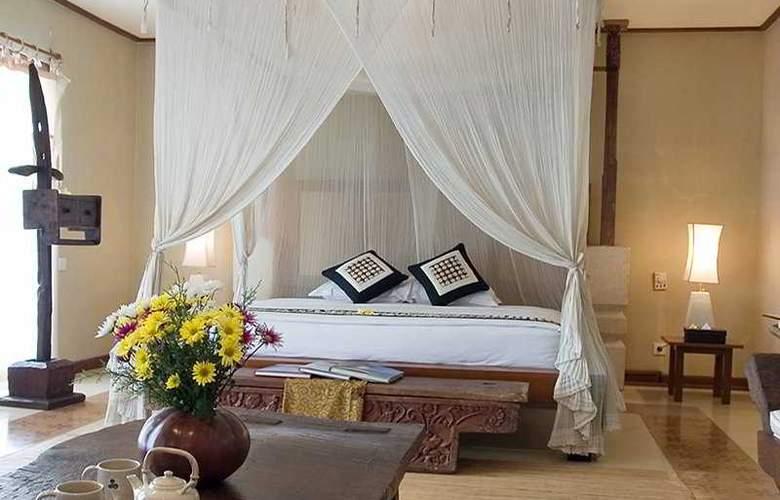 Barong Resort - Room - 5