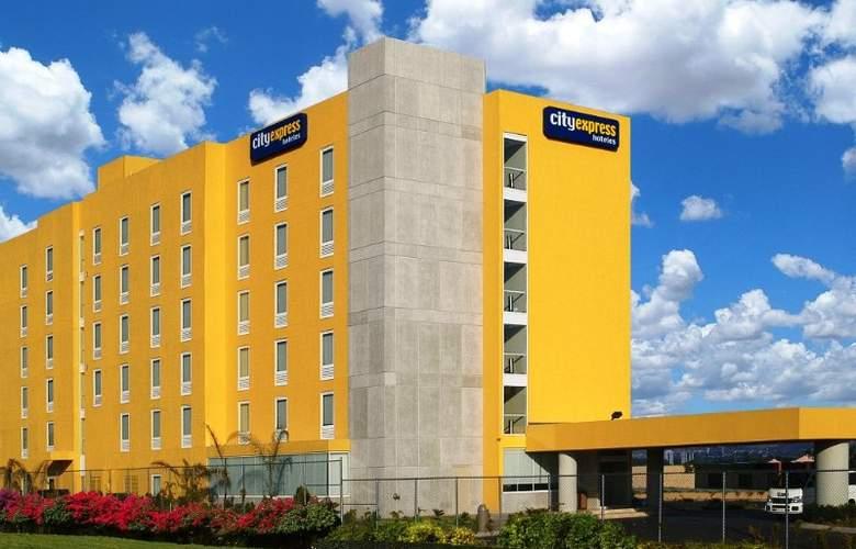 City Express Ciudad Juarez - Hotel - 0