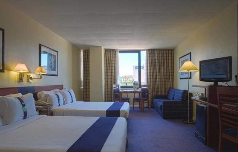Holiday Inn Lisboa - Room - 23
