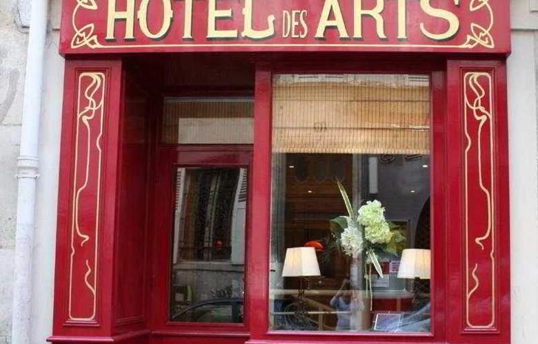 Des Arts - Hotel - 0
