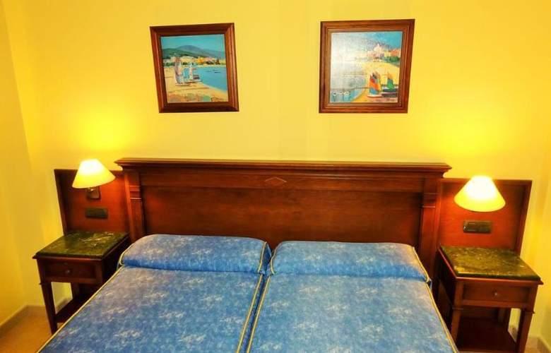 Vistamar - Room - 16