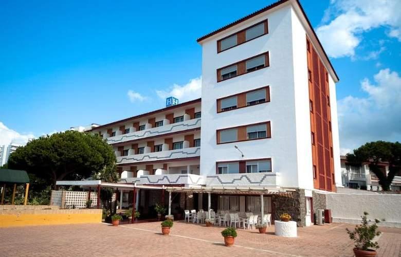 Pato Rojo - Hotel - 0