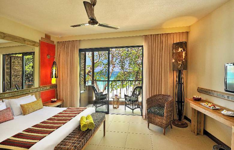 Tamarina Hotel, beach, Golf & Spa - Room - 10