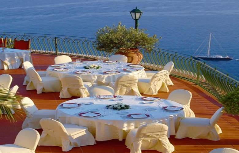 Villa Diodoro - Restaurant - 19