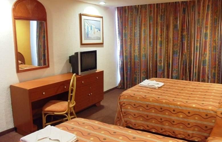 San Francisco - Room - 8
