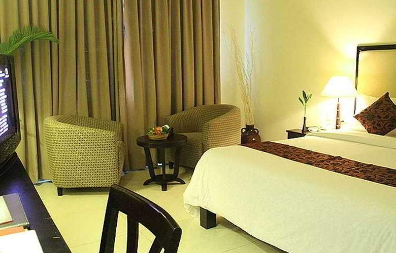 Almond Hotel - Phnom Penh - Room - 10
