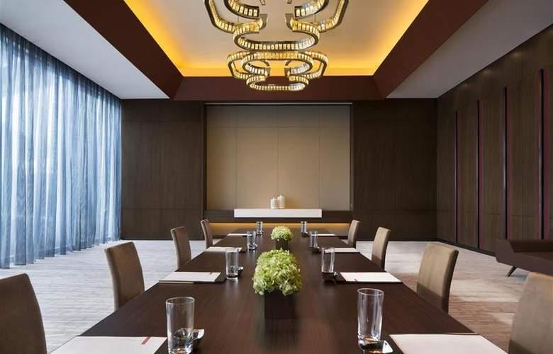 Grand Hyatt Dalian - Hotel - 14